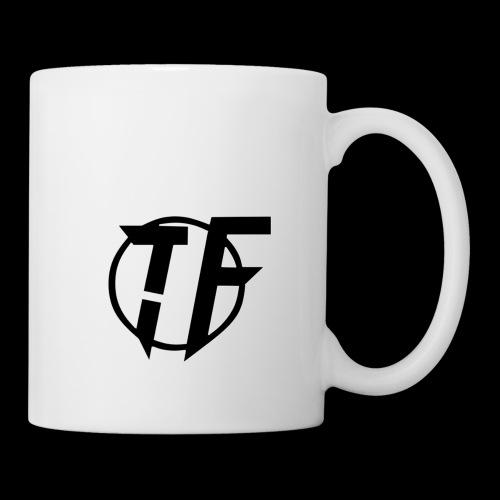 Fox Trot logo - Coffee/Tea Mug