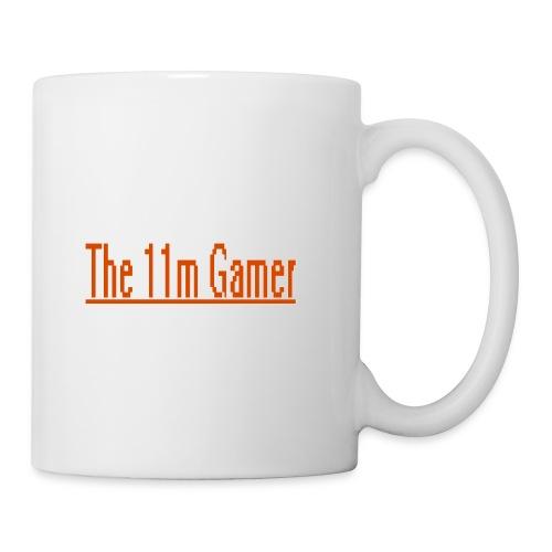 The11mgamer - Coffee/Tea Mug