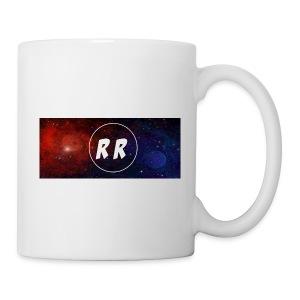 Logo - Coffee/Tea Mug