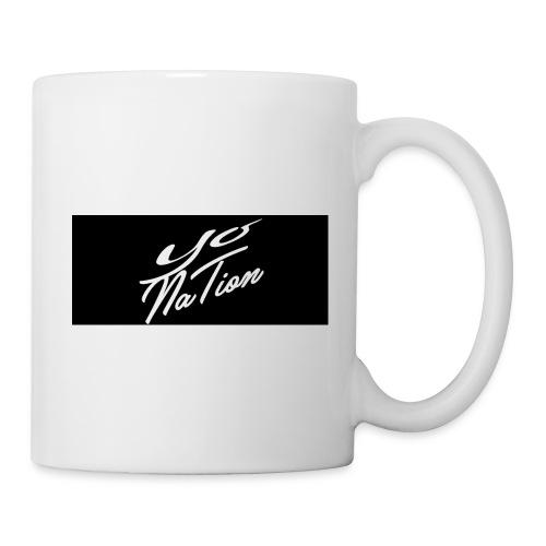 Merch 1 - Coffee/Tea Mug