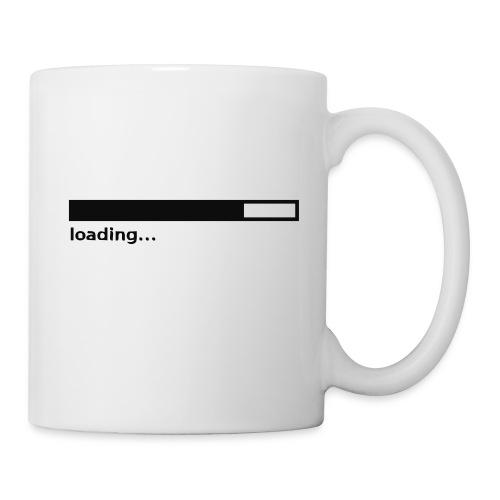 loading - Coffee/Tea Mug