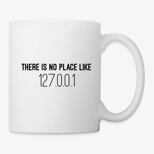 There is no place like home - Coffee/Tea Mug