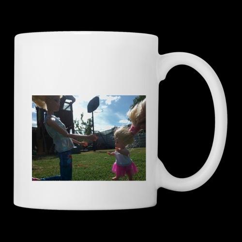 Babies sunny day - Coffee/Tea Mug
