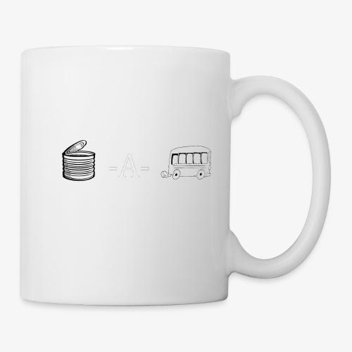 Cannabis Wordplay - Coffee/Tea Mug