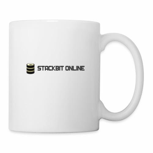 stackbit online - Coffee/Tea Mug