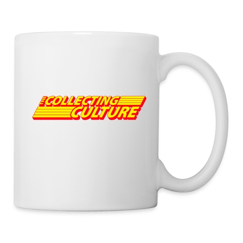 The Collecting Culture - Coffee/Tea Mug