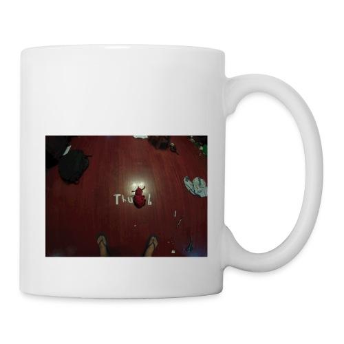Thuib Logo - Coffee/Tea Mug