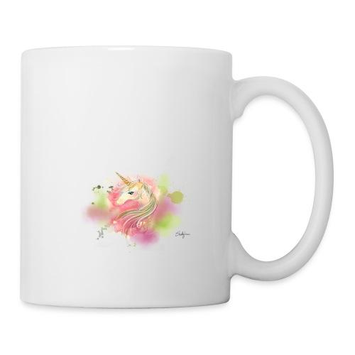 Rainbow Unicorn - Coffee/Tea Mug