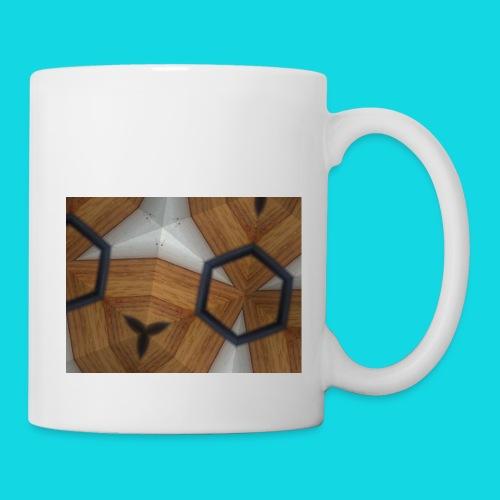 Kaleidoscope - Coffee/Tea Mug