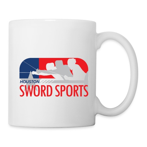 HSS Logo - Coffee/Tea Mug