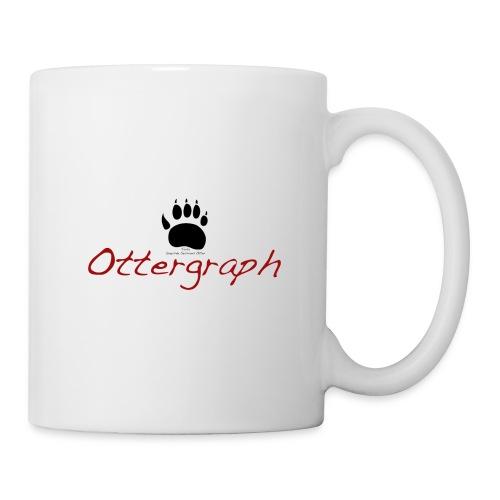 Speyside Sessions Ottergraph Mug - Coffee/Tea Mug