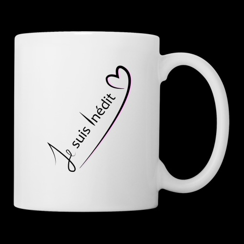 I'm new - Coffee/Tea Mug