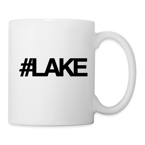 #Lake - Coffee/Tea Mug