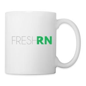 FreshRN Grey - Coffee/Tea Mug