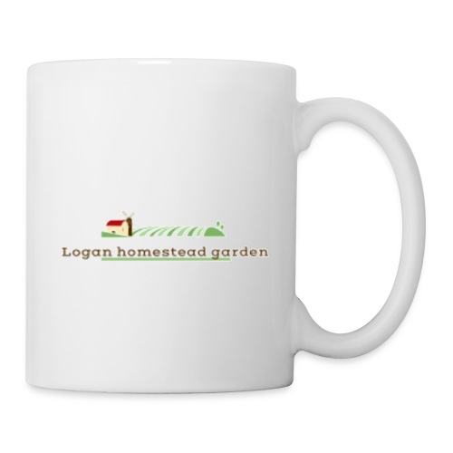 Homesteadlogo - Coffee/Tea Mug