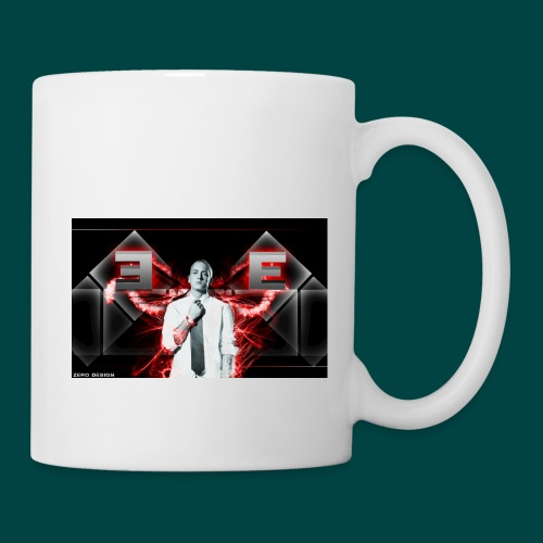 cool shirt - Coffee/Tea Mug