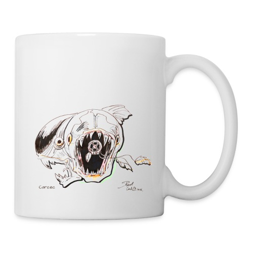 Video Fish - Coffee/Tea Mug