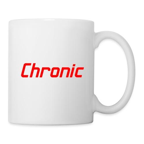 Chronic Classic - Coffee/Tea Mug