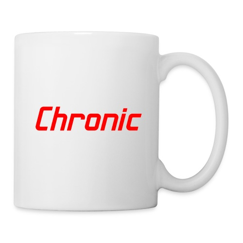 Chronic Classic - Coffee/Tea Mug