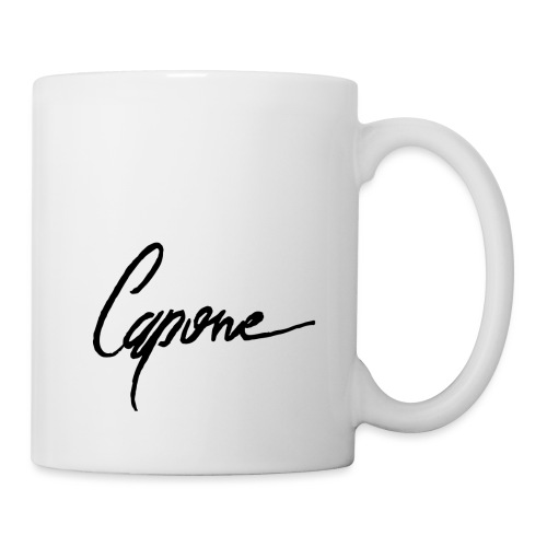 Capone - Coffee/Tea Mug