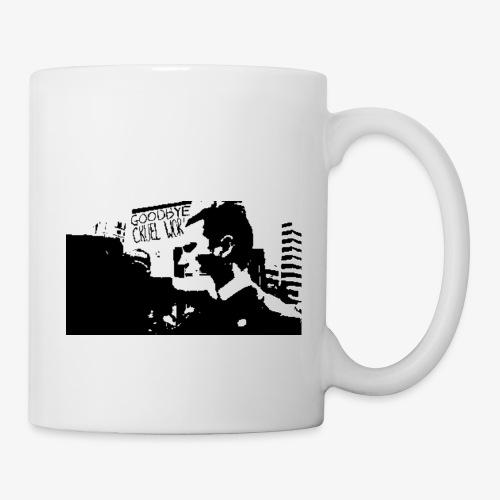 The Punch - Coffee/Tea Mug