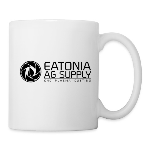 EAS CNC 2 - Coffee/Tea Mug