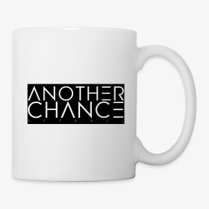 another chance apparel - Coffee/Tea Mug