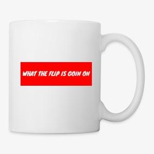 Intro Merch - Coffee/Tea Mug
