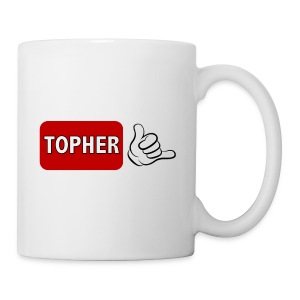 LIT MERCH - Coffee/Tea Mug