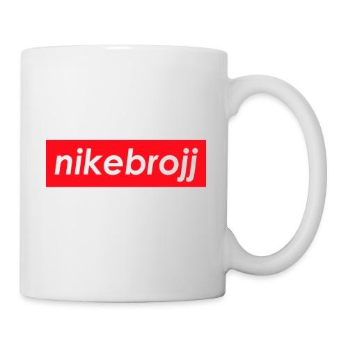 nikebrojj mug - Coffee/Tea Mug