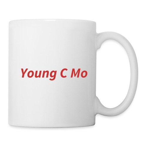 Young C Mo - Coffee/Tea Mug
