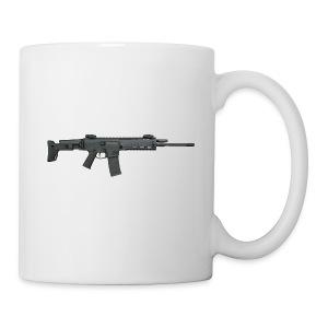 274DCA6D F340 4D0F 85CA FAC6F71A3998 - Coffee/Tea Mug