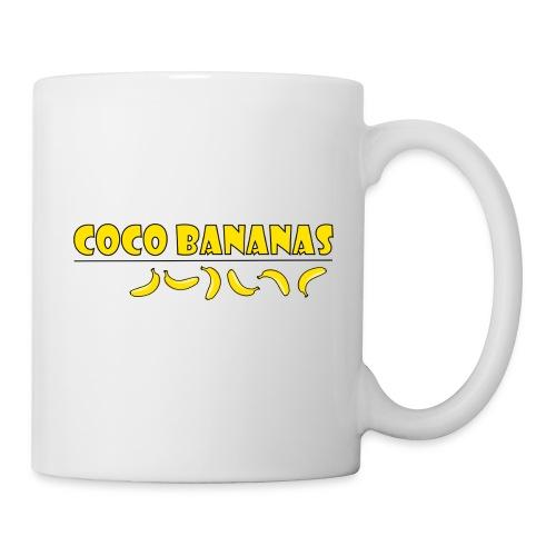 Coco Bananas - Coffee/Tea Mug