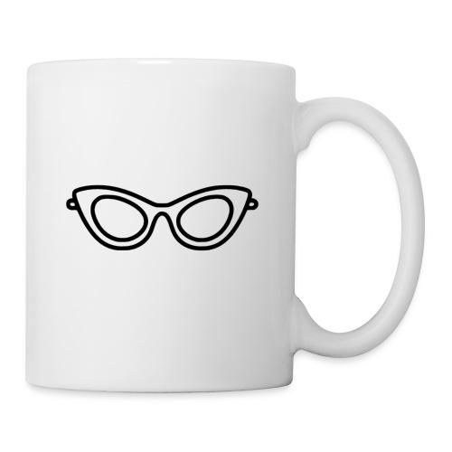 MamaSoSpice Logo #1 - Coffee/Tea Mug