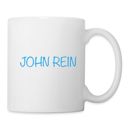 my name - Coffee/Tea Mug