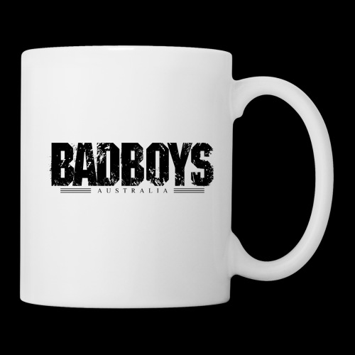 New logo Menno Van Kampen s conflicted copy 2017 - Coffee/Tea Mug