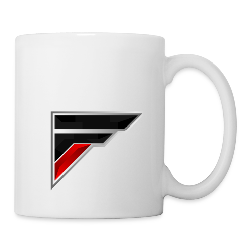 Flash Logo - Coffee/Tea Mug