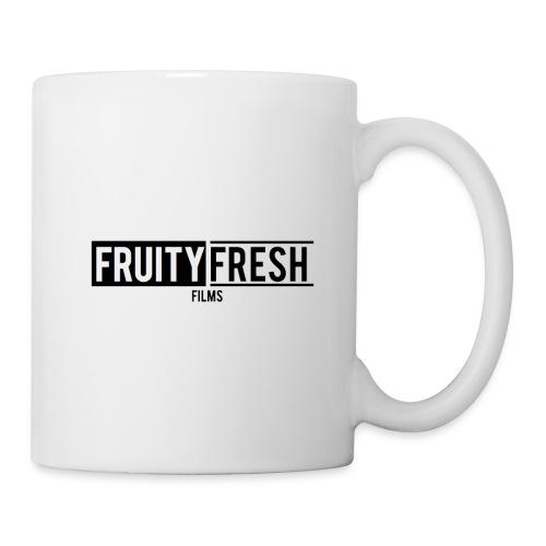 Fruity Fresh Films Marvel Parody - Coffee/Tea Mug