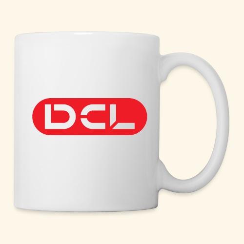 DCL - Coffee/Tea Mug