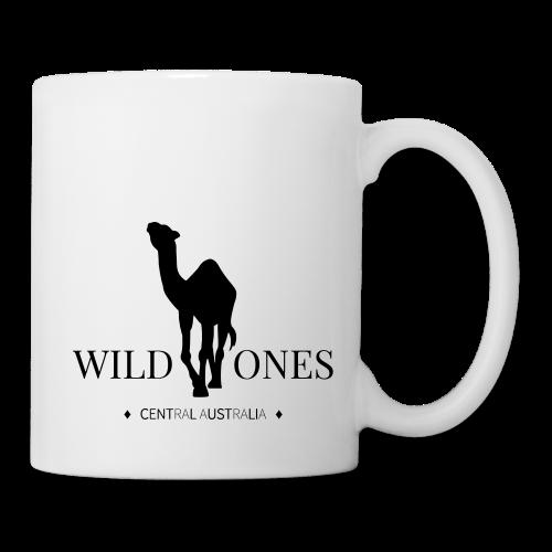 WILD ONES Camel Logo 2 - Coffee/Tea Mug