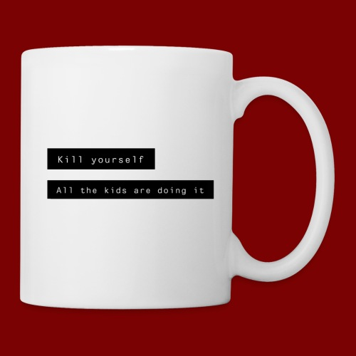 Peer Pressure - Coffee/Tea Mug