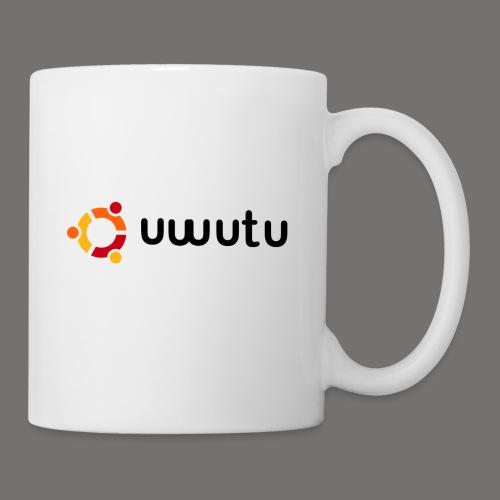 UWUTU - Coffee/Tea Mug