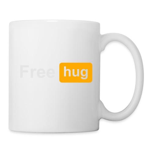 Free HUG - Coffee/Tea Mug