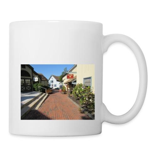 Historic Village - Coffee/Tea Mug
