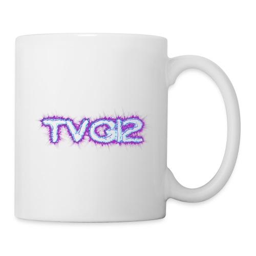 TVG12 - Coffee/Tea Mug