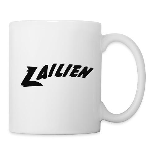 LOGOTEXT_A_Lailien - Coffee/Tea Mug