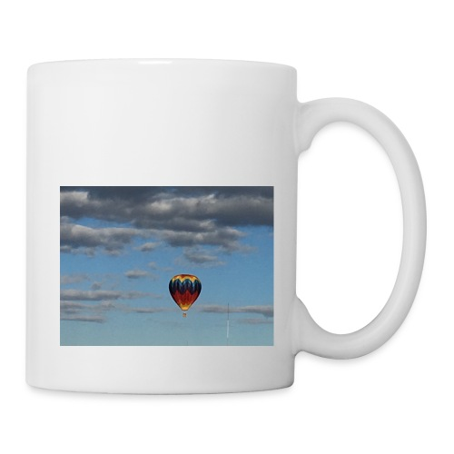 Hot Air Balloon Oct 2016 - Coffee/Tea Mug