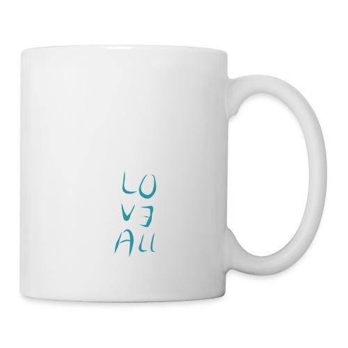 Love All - Coffee/Tea Mug