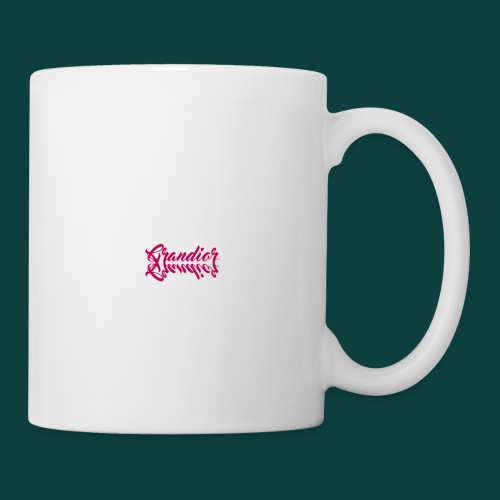 GRANDO - Coffee/Tea Mug