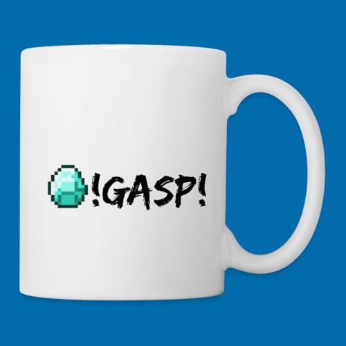 Diamond Gasp! - Coffee/Tea Mug